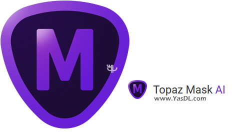 دانلود Topaz Mask AI 1.0.1 - جداسازی و تغییر هوشمندانه پسزمینه تصاویر