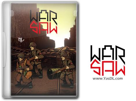 دانلود بازی WARSAW برای PC