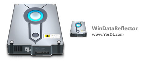 دانلود WinDataReflector 3.1.1 x86/x64 + Portable - نرم افزار پشتیبانگیری و همگامسازی فایلها