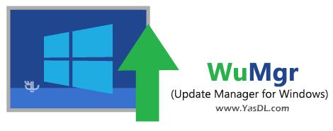 دانلود WuMgr (Update Manager for Windows) 1.0 - مدیریت آپدیتها در ویندوز