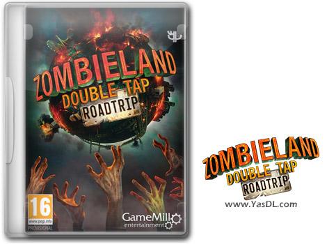 دانلود بازی Zombieland Double Tap Road Trip برای PC