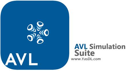 دانلود AVL Simulation Suite 2019 R2 x64 - نرم افزار جامع مدلینگ و شبیه سازی سیستم های انتقال/مبدل قدرت