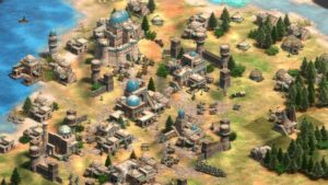 Age of Empires II Definitive Edition 4 300x169 - دانلود بازی Age of Empires II Definitive Edition Dawn of the Dukes برای PC