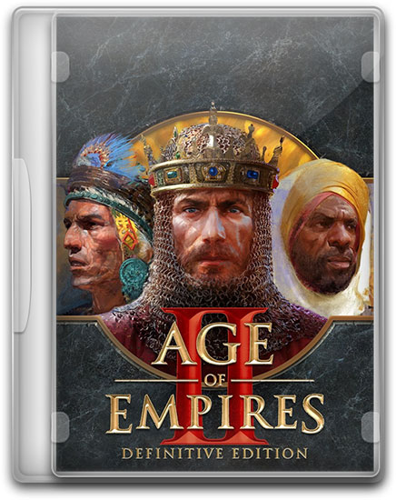 دانلود بازی Age of Empires II Definitive Edition برای PC