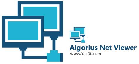دانلود Algorius Net Viewer 10.3.2 - نرم افزار مدیریت شبکه
