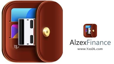 دانلود Alzex Finance Pro 6.1.0.5195 - نرم افزار مدیریت امور مالی