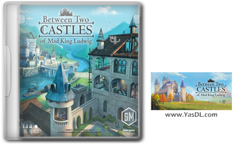 دانلود بازی Between Two Castles Digital Edition برای PC