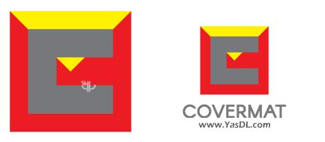 دانلود COVERmat 1.5.0 - نرم افزار طراحی سطوح و طبقات چوبی، کامپوزیت و پلاستیکی