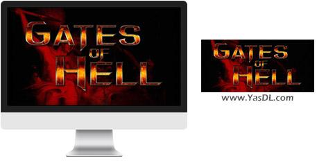 دانلود بازی Gates of Hell برای PC