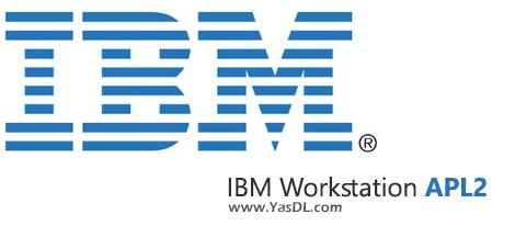 دانلود IBM Workstation APL2 for Multiplatforms 2.0.27 - محیط برنامهنویسی آیبیام