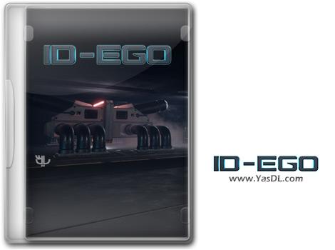 دانلود بازی ID-EGO برای PC