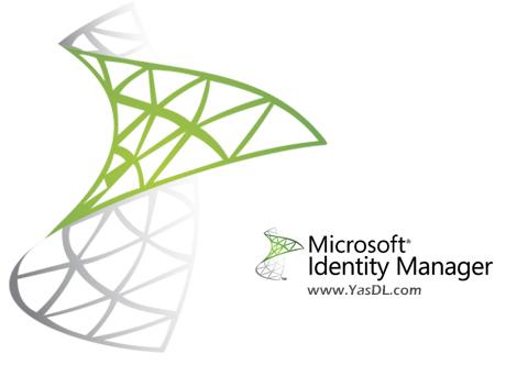 دانلود Microsoft Identity Manager 2016 SP2 - نرم افزار مدیریت سیستمهای احراز هویت