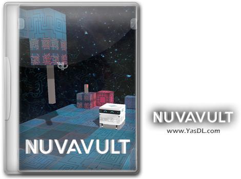 دانلود بازی NUVAVULT برای PC