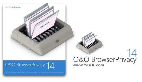 دانلود O&O BrowserPrivacy 14.6 Build 586 x86/x64 - جلوگیری از جاسوسی و ردیابی توسط مرورگرها