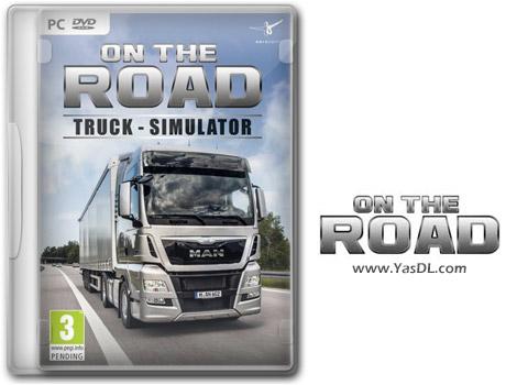 دانلود بازی On The Road برای PC