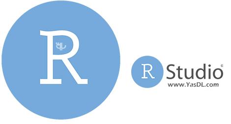 دانلود RStudio 1.2.5019 - محیط توسعه زبان برنامهنویسی آر (R)