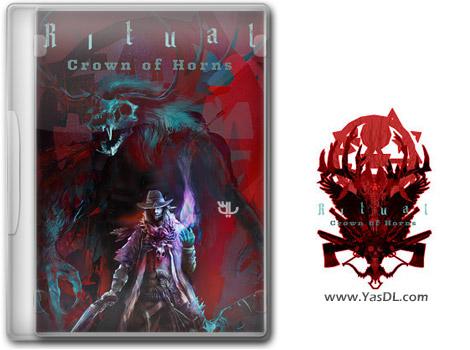 دانلود بازی Ritual Crown of Horns برای PC