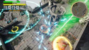 Rogue Slash4 300x169 - دانلود بازی Rogue Slash برای PC