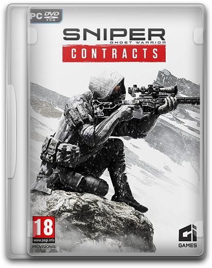 دانلود بازی Sniper Ghost Warrior Contracts برای PC