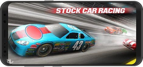 Stock Car Racing 3.2.12 For Android + Infinity Edition