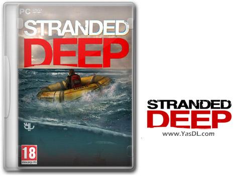 دانلود بازی Stranded Deep برای PC