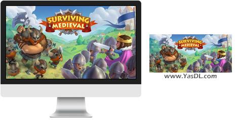 دانلود بازی Surviving Medieval برای PC