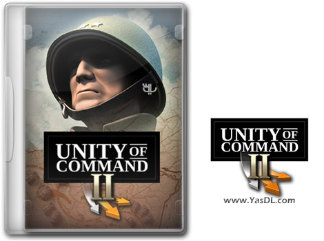 Unity Of Command II Game For PC | Jasmine Update