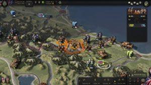 Unity of Command II1 300x169 - دانلود بازی Unity of Command II Barbarossa برای PC