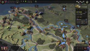 Unity of Command II2 300x169 - دانلود بازی Unity of Command II Barbarossa برای PC