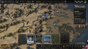 Unity of Command II3 300x169 - دانلود بازی Unity of Command II Barbarossa برای PC