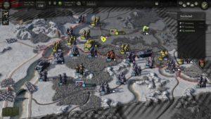 Unity of Command II4 300x169 - دانلود بازی Unity of Command II Barbarossa برای PC