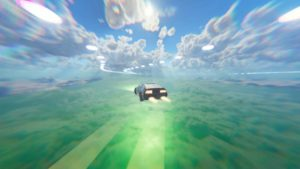 Vaporwave Drift2 300x169 - دانلود بازی Vaporwave Drift برای PC