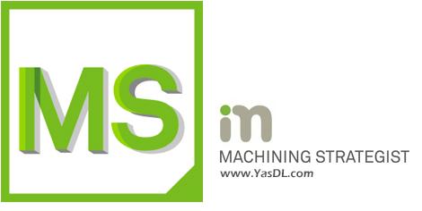 دانلود Vero Machining Strategist 2020.1 x64 - نرم افزار مدلسازی سهبعدی CNC
