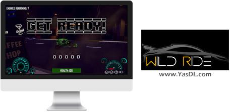 دانلود بازی Wild Ride برای PC