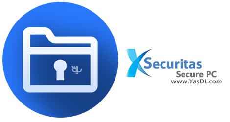 دانلود xSecuritas Secure PC 2.1.0.4 - مخفیسازی فایلها در سیستم