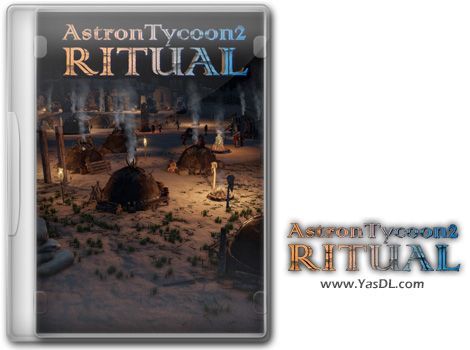 AstronTycoon2 Ritual Game For PC | Jasmine