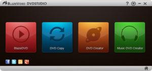 BlazeVideo DVD Studio.cover1  300x141 - دانلود BlazeVideo DVD Studio 1.3 - نرم افزار رایت و کپی دیسکهای DVD