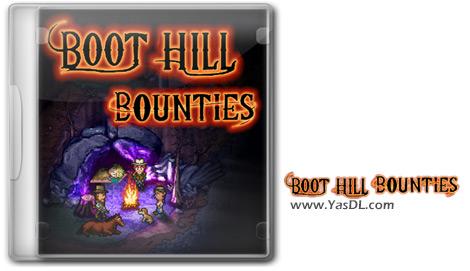 دانلود بازی Boot Hill Bounties برای PC