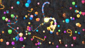 Candy Snake Master1 300x169 - دانلود بازی Candy Snake Master برای PC