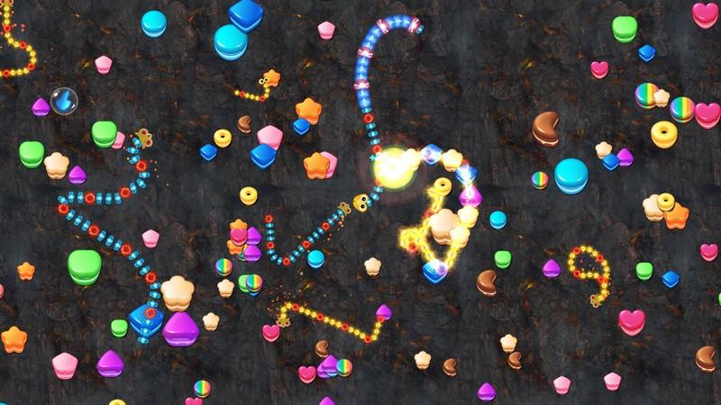 Candy Snake Master For PC | Jasmine
