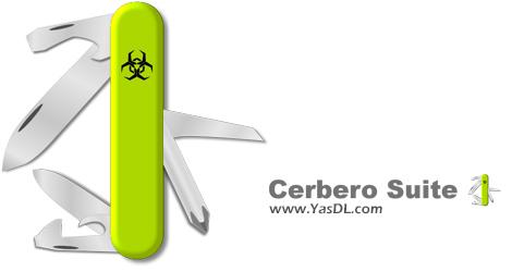 دانلود Cerbero Suite Advanced 3.4.0 - ابزار آنالیز دقیق و پیشرفته فایلها