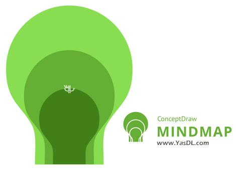 دانلود ConceptDraw MINDMAP 11.0.0.99 - نرم افزار ترسیم نقشههای ذهنی