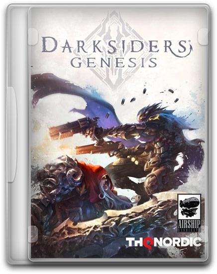 دانلود بازی Darksiders Genesis برای PC
