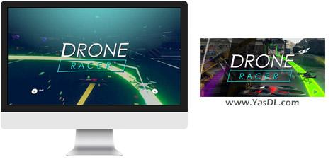 دانلود بازی Drone Racer برای PC