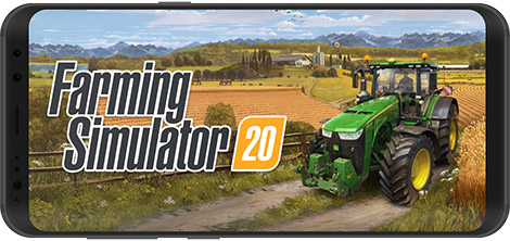 Farming Simulator 20 0.0.0.49 For Android + Infinity Edition