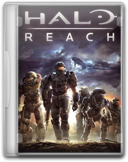 دانلود بازی Halo Reach برای PC