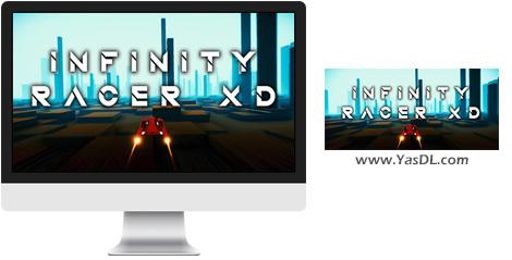 دانلود بازی INFINITY RACER XD برای PC