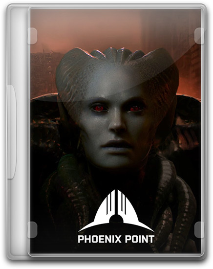 Phoenix Point Cthulhu Game For PC | ‌ Jasmine