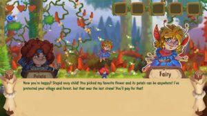 Potata4 3 300x169 - دانلود بازی Potata: Chapter One برای PC
