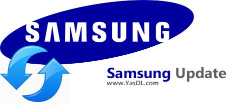دانلود Samsung Update 2.2.9.48 - نرم افزار بروزرسانی درایورها محصولات سامسونگ